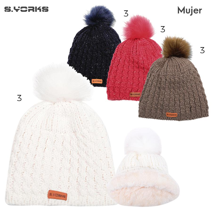 Distribuidor Mayorista Gorro Adulto Trendy