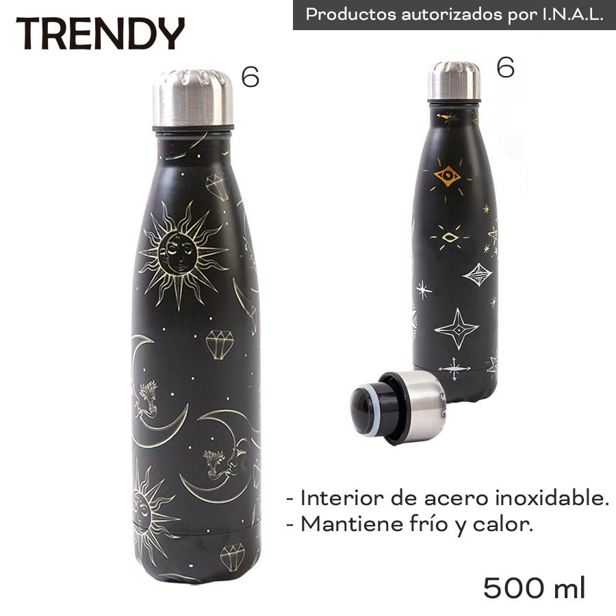 Distribuidor Mayorista Botella Frio/ Calor Trendy