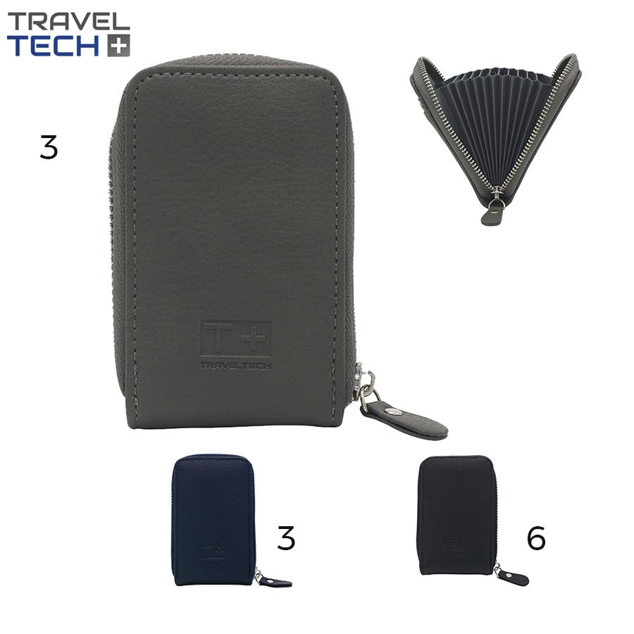 Distribuidor Mayorista Tarjetero Travel Tech