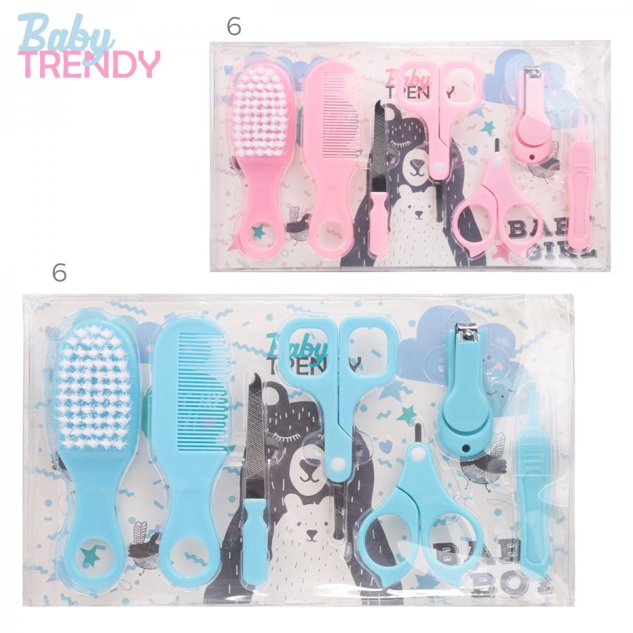 Distribuidor Mayorista Set X 7 unid. BABY Trendy